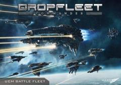 UCM Battle Fleet