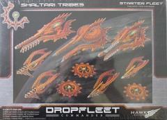 Starter Fleet - Shaltari Tribes