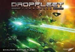 Shaltari Battle Fleet