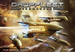 PHR Battle Fleet