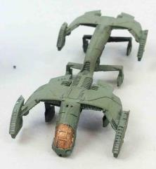 Condor Medium Dropship #16