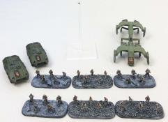 Air Mobile Mechanized Infantry #1