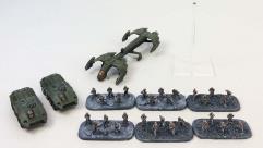 Air Mobile Mechanized Infantry #2