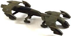 Condor Medium Dropship #1