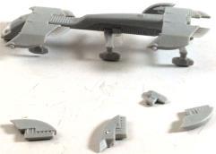 Condor Medium Dropship #10