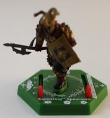 Easterling Spearman (BS2)