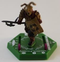 Easterling Spearman (BS3)