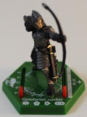 Gondorian Archer (BS62)
