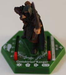 Gondorian Ranger (BS68)