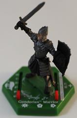 Gondorian Warrior (BS71)