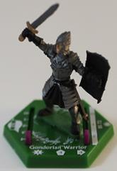 Gondorian Warrior (BS72)