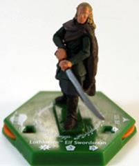 Lothlorien Elf Swordsman (FE53)
