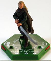 Lothlorien Elf Swordsman (FE54)