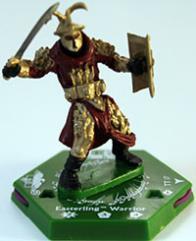 Easterling Warrior (TT17)