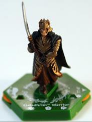 Galadhrim Warrior (TT67)