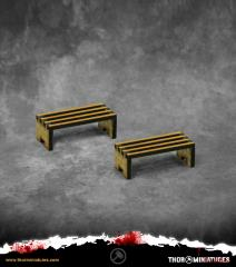 Benches (2)