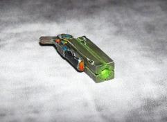 G.B.E. Rifle