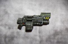 G.B.E. Gunplus