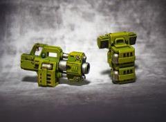 Tromblon Cannon 4-Pack