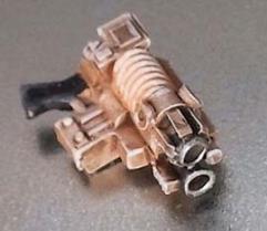Combo Plasma Gun