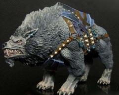 Storm Wolf Alpha