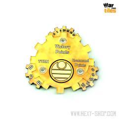 Warhammer Battle Tracker - Tau Dominion