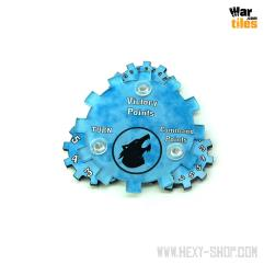 Warhammer Battle Tracker - Storm Wolves