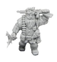 Forge Dwarf #3