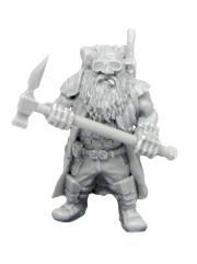 Forge Dwarf #1