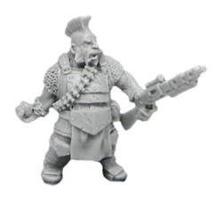 Forge Dwarf #2