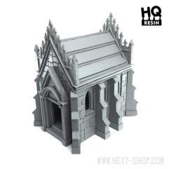 Gothic Shrine