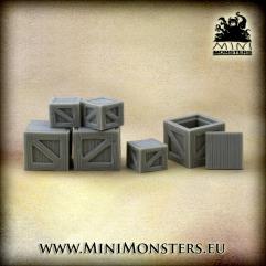 Big Crates