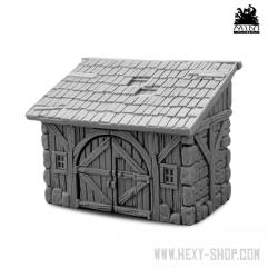 Small Storehouse
