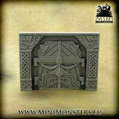 Dwarven Gate