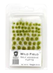6mm Tuft - Wild Field