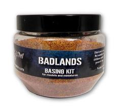 Basing Kit - Badlands