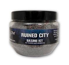 Basing Kit - Ruined City