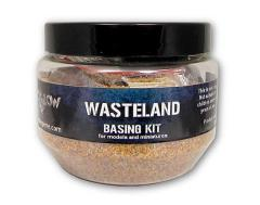 Basing Kit - Wasteland