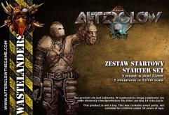 Wastelanders Faction Starter Box