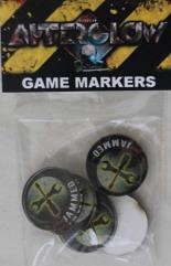 Jammed Markers