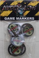 No Ammo Markers