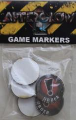 Order Markers