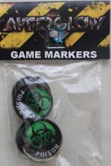 Poison Markers