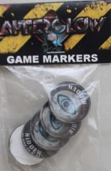 Hide Markers