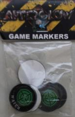 Watch Markers