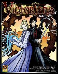 Victoriana (1st Edition)