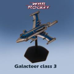 Galacteer Class 3