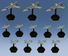 Galacteer Squadron