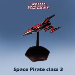 Space Pirate Class 3