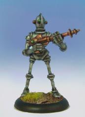 Robot Legionnarie - Standing
